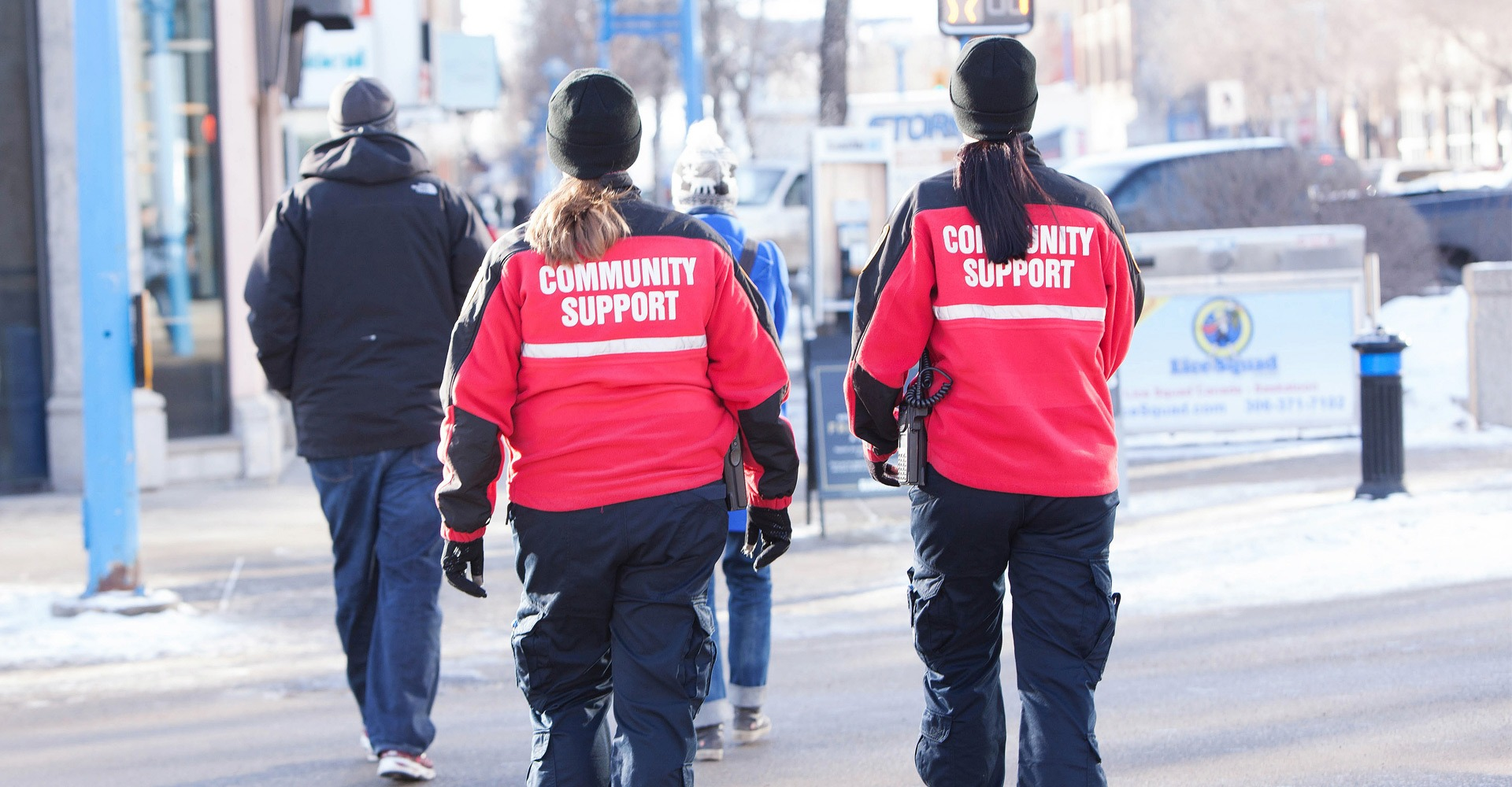 services, community support program, CSP, Saskatoon